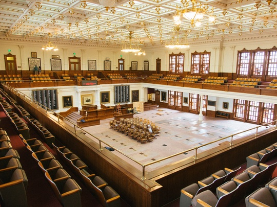 7 Do's When Talking to Legislators